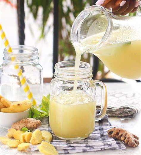 ginger juicer picks