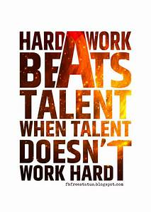 Inspirational Work Hard Quotes That Will Inspire You