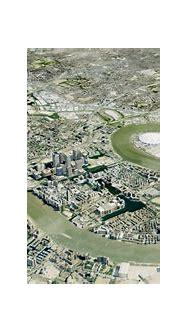 3d city london