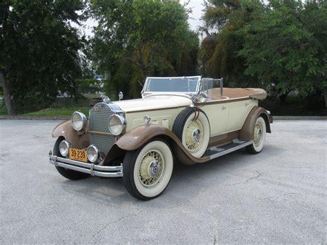 Classic Cars Of 1930s   AskAutoExperts.com