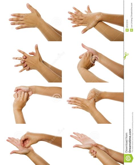 Images How To Wash Hand Stock Image Image Of Hand, Fresh