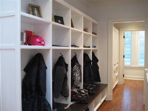 front door curtains sumptuous cubbies in traditional with mudroom locker