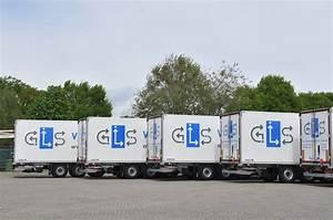 Gls Transport Avis : pharma koeltrailers voor gls logistics services ~ Maxctalentgroup.com Avis de Voitures