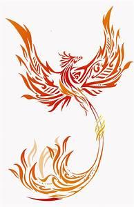Phoenix 2 by rainingcrow on deviantART
