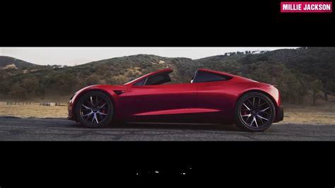 I prefer ice cars though. Tesla roadster ve bugatti chiron karşılaştırma - YouTube