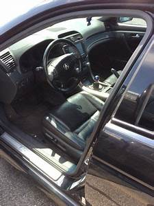 Find Used 2005 Acura Tl A