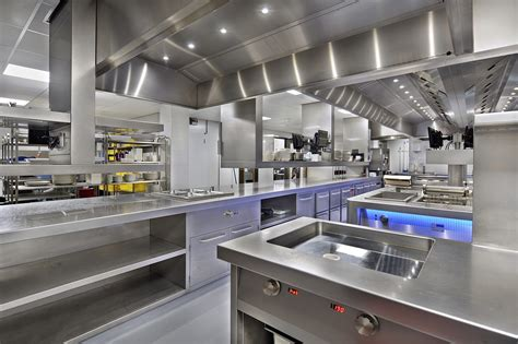 Notes On Kitchen Stewarding by Stewarding Ew Facility Services