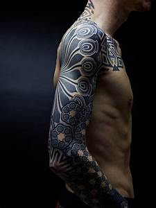 Best Tattoo Designs for Men In 2016 - The Xerxes
