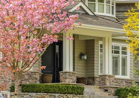 Spring Cleaning Tips For Exterior Home Maintenance  Best