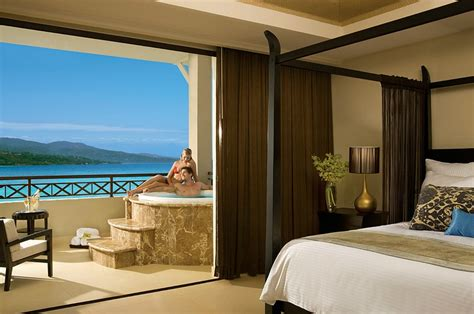 secrets wild orchid montego bay jamaica reviews pictures  map visual itineraries