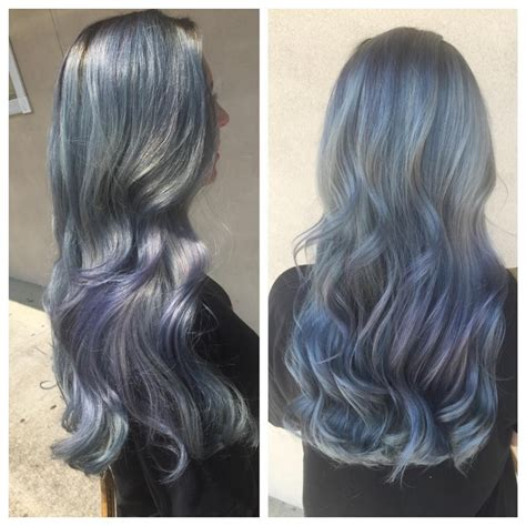 Hair In The Silver And Gray Hair Category