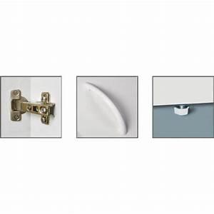 Meuble Sous Evier 90 Cm : meuble sous vier sim nf 80 x 60 cm 2 portes n ova ~ Dailycaller-alerts.com Idées de Décoration