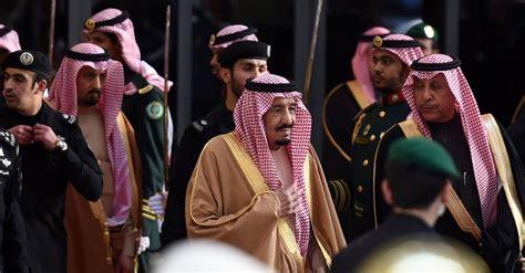 big   saudi arabias government   york times