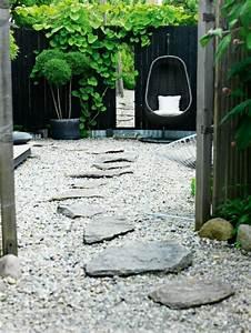 Cloturer Son Jardin Pas Cher : 60 id es pour bien agencer son jardin ~ Melissatoandfro.com Idées de Décoration