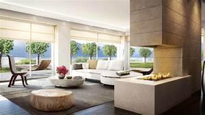 Dekoration Für Wohnzimmer : 65 vorschl ge f r dekoration im wohnzimmer ~ Udekor.club Haus und Dekorationen