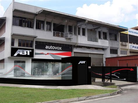 Abt Sportsline Sets Up Subsidiary Abt Asia In Singapore