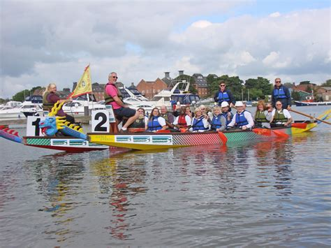 Dragon Boat Norfolk by East Anglian Dragon Boat Festival Launch For 2015 Iceni