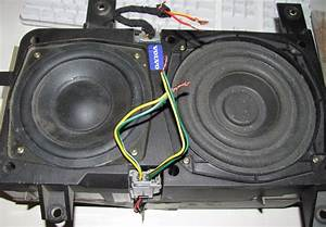 Free V40  Maybe S40  850 Etc   Subwoofer With Amp