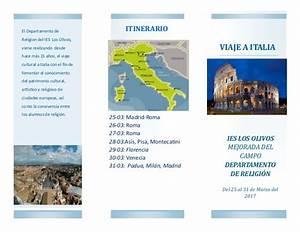 Triptico italia 2017