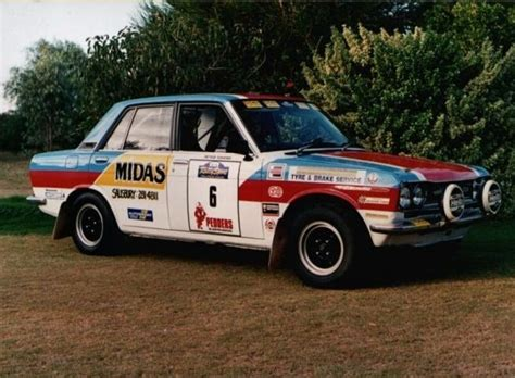 Datsun Rally by Datsun 510 Rally Images Search
