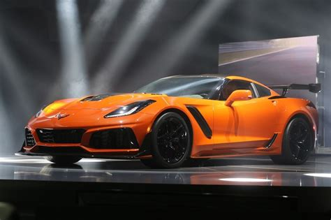 chevrolet corvette zr price specs interior