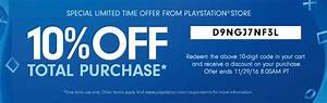Playstation Store Uk : playstation store offers all users 10 off total purchase with one use coupon power up gaming ~ A.2002-acura-tl-radio.info Haus und Dekorationen