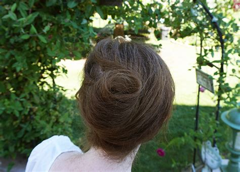 braids twists and buns 20 easy diy wedding hairstyles offbeat