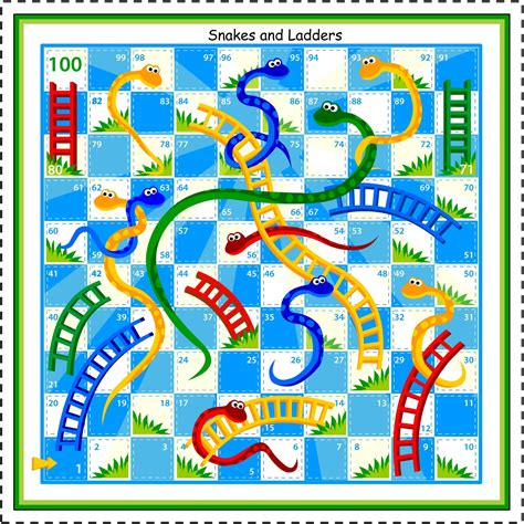 printable board games  coloring pages  kids