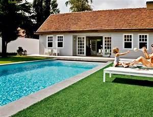 Gazon Synthétique Saint Maclou : 13 best gazon synth tique autour de la piscine images on ~ Dailycaller-alerts.com Idées de Décoration