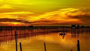 Sunrise Free Stock Photo