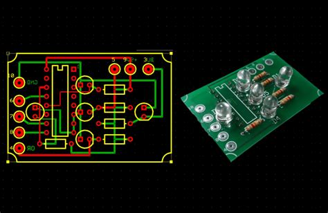Convert Your Expresspcb File Into Gerber Files To Your Pcb