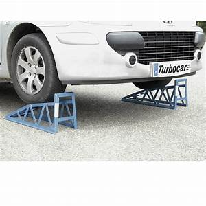 Rampe De Levage : paire de rampe de levage de voiture pour mecanique auto ~ Dode.kayakingforconservation.com Idées de Décoration