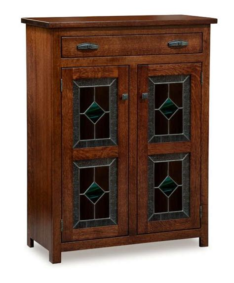 mission style liquor cabinet mission pie safes greene 39 s amish furniture dining room