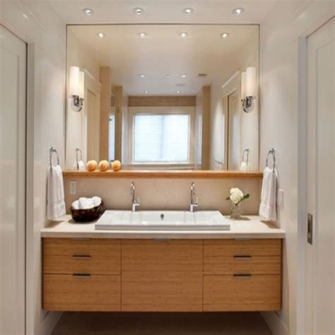 bathroom sink ideas modern bathroom sink lighting ideas