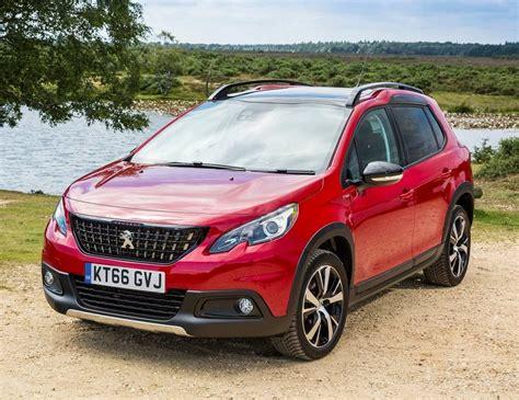 Peugeot Australia by Updated 2017 Peugeot 2008 Confirmed For Australia