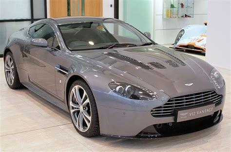 Aston Martin Vantage (2005) Wikipedia