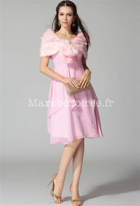 robe de soirée mi longue pour mariage robe cocktail courte pour mariage