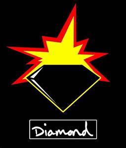 Diamond Supply Co. | Stuff | Pinterest | Diamond supply ...