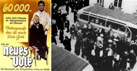 action  nazi euthanasia programme  murdered