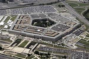 The Pentagon Has Invaded Silicon Valley, and It's Already ...