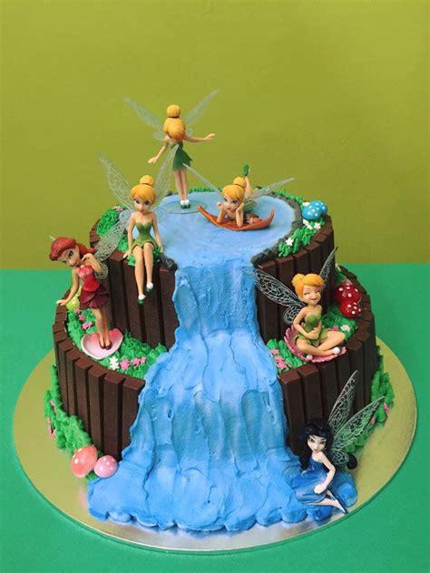 tinkerbell cakes singapore