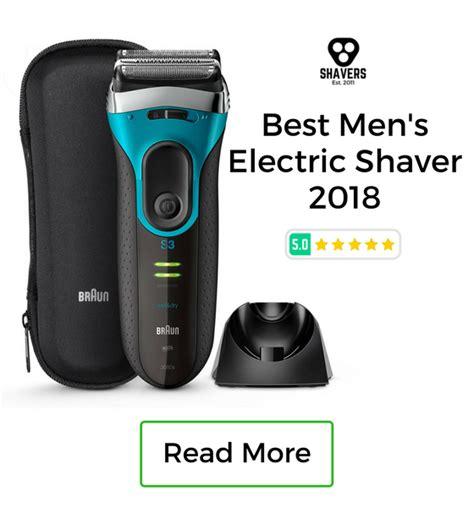awarded mens electric shaver mar uk reviews