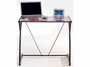 Bureau conforama verre. conforama bureau verre bureau de travail pas