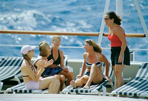 Olivia_Lesbian_Cruise - Gay Cruise Travel