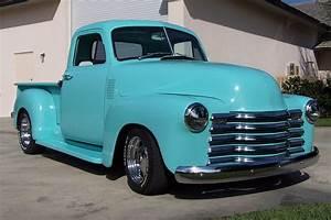 1953 Chevy  Gmc Pickup Truck