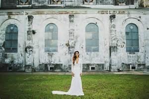 royal blue wedding ariel photo destination wedding photographer