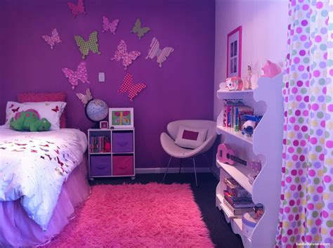 pink and purple bedrooms cutesy or classic schemes for kids habitat by resene 16691   julie gaiger yhg old purple room social
