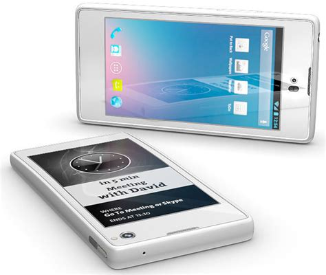 dual screen smartphone russian yota announces its branded dual screen