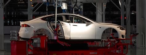 Tesla Could Sell A Million Vehicles Per Year By 2020 Ark