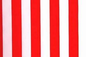 Rot Weiß Gestreift : segeltuch gestreift 2 5 cm ~ Markanthonyermac.com Haus und Dekorationen